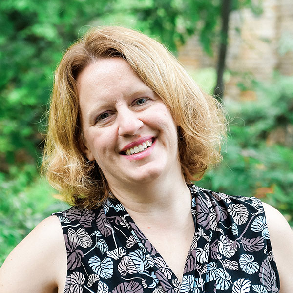 Christina M. Hronek